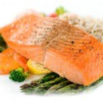 Higher omega-3 fatty acids in blood and from diet predict lower heart disease rates... AGAIN!