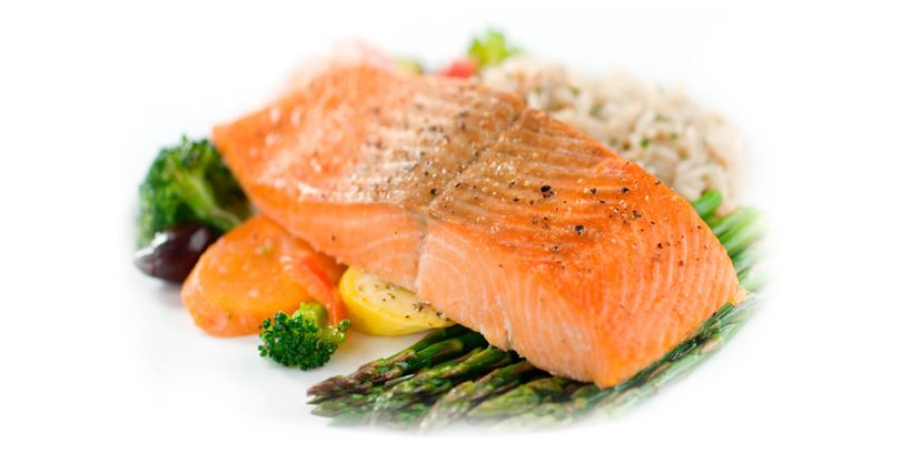 Higher omega-3 fatty acids in blood and from diet predict lower heart disease rates… AGAIN!