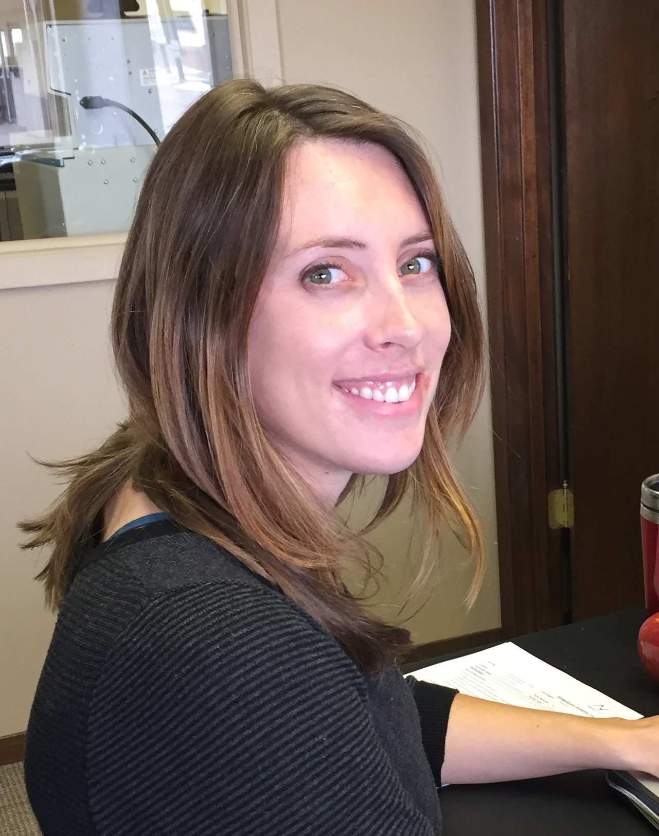 Dr. Kristina Jackson