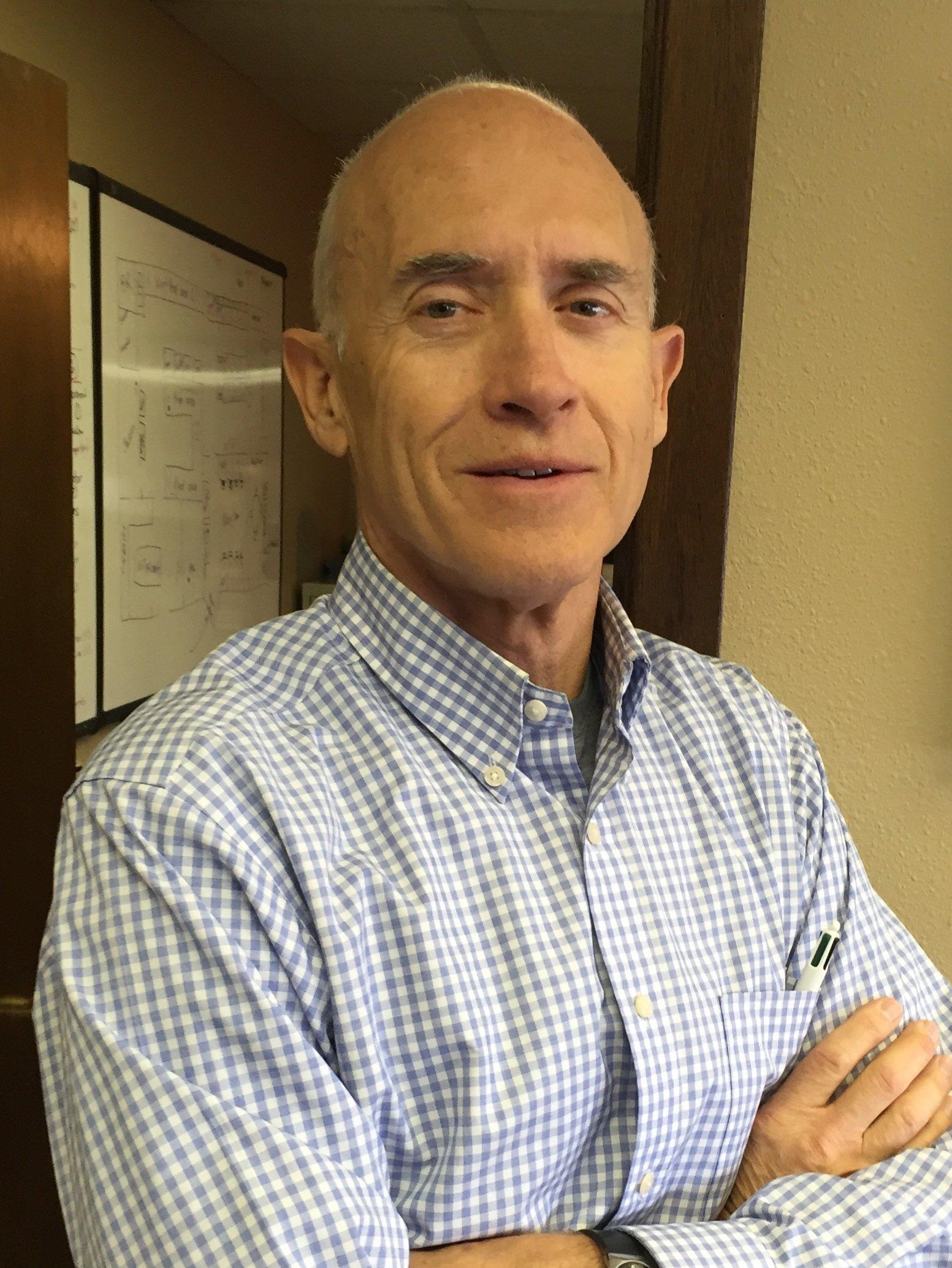 Dr. William S. Harris