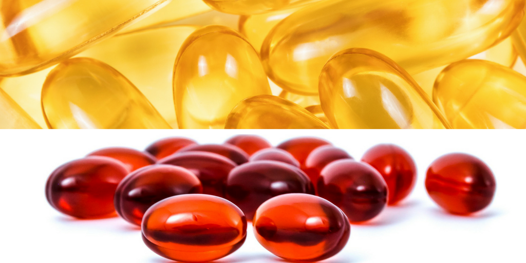 Increasing Your Omega-3 Index: Part 2 – Supplements