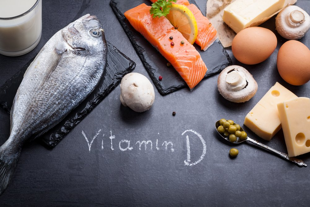 4 Things Vitamin D and Omega-3s Have in Common