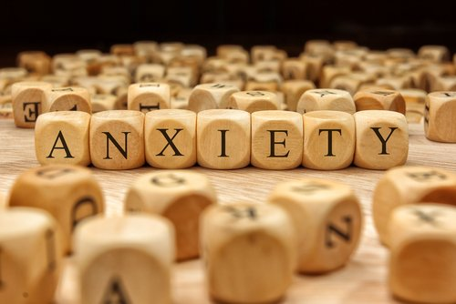 How Omega-3s Might Help Break the Vicious Cycle of Anxiety
