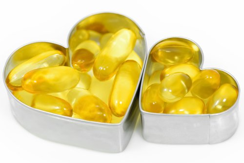 Do Omega-3s Thin the Blood?