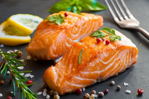 The Keto Diet Delivers Omega-3s