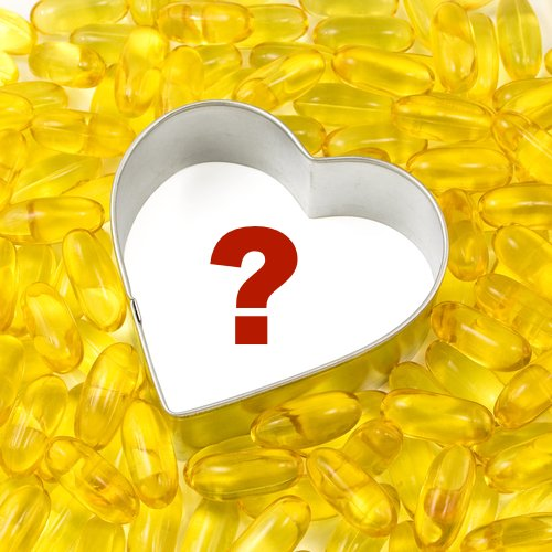 Do Omega-3s Lower Cholesterol?