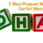 5 Ways Pregnant Women Can Get More DHA in Their Diets