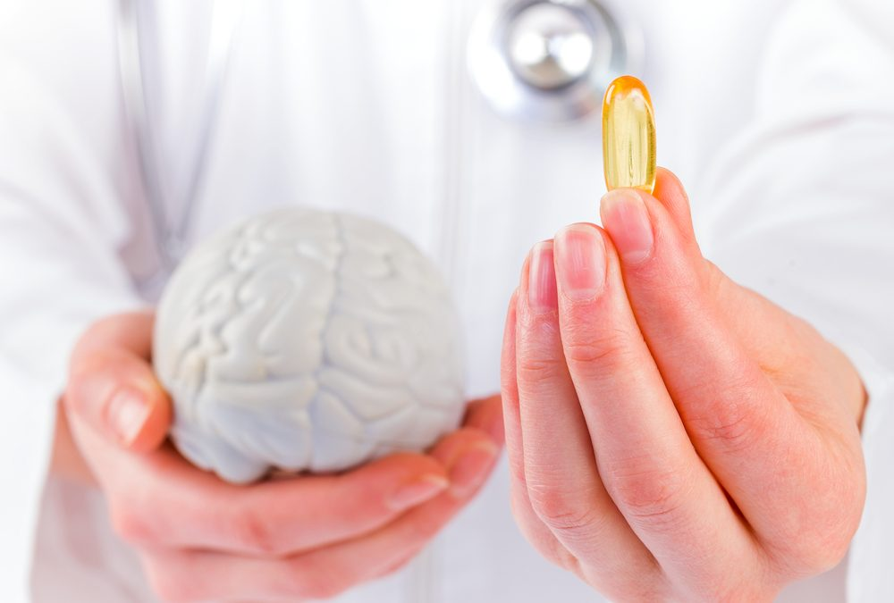 New Research Highlights Omega-3 as Top Mental Health Nutrients… and Not a Moment Too Soon