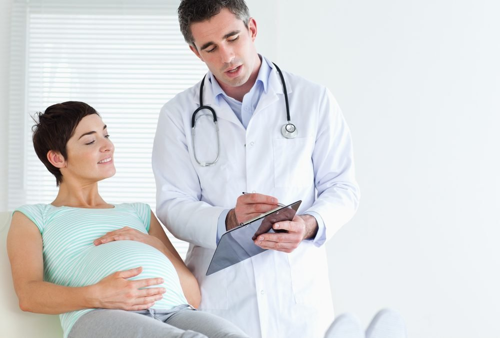 Science Calls for Pregnant Women to Establish a Healthy Omega-3 DHA Level