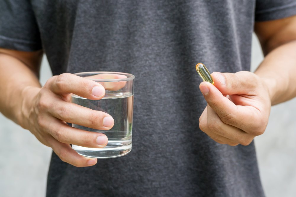 What's the Best Time to Take Your Fish Oil Supplement?