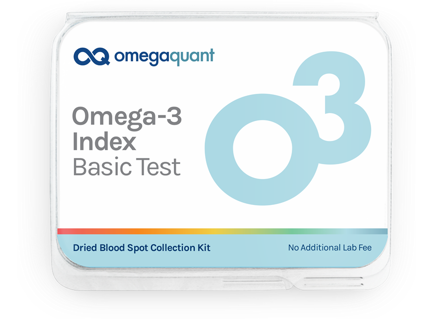 Omega-3 Index Basic Test