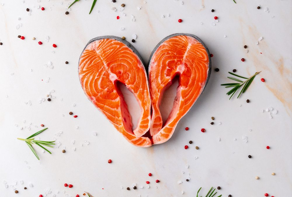 Does Omega-3 Help Your Heart? February is a Good Time to Learn How!