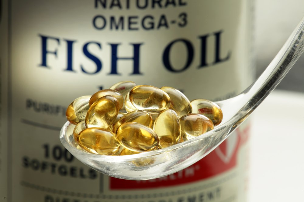 Great News About Fish Oil & Cholesterol Levels
