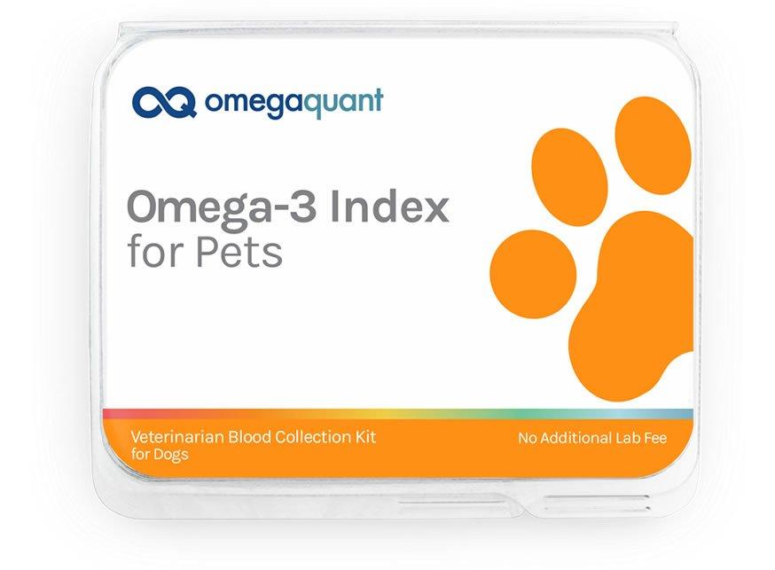 Omega-3 Index for Pets