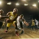 New Research Measures Omega-3 Index in NBA Basketball Players